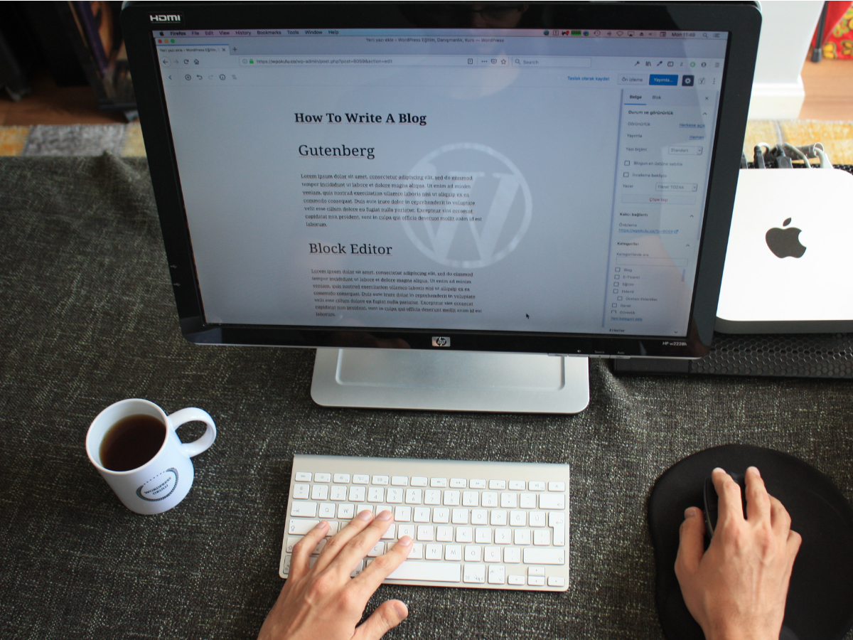 Rise of Gutenberg and the new wave of bloated sites