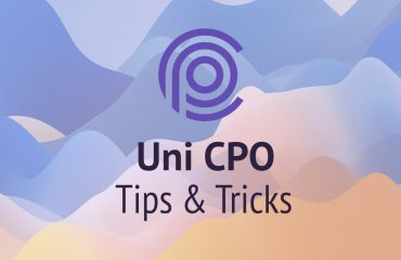 Three Lesser Known Tips & Tricks For Uni CPO